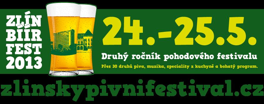 ZlínBíírFest 2013